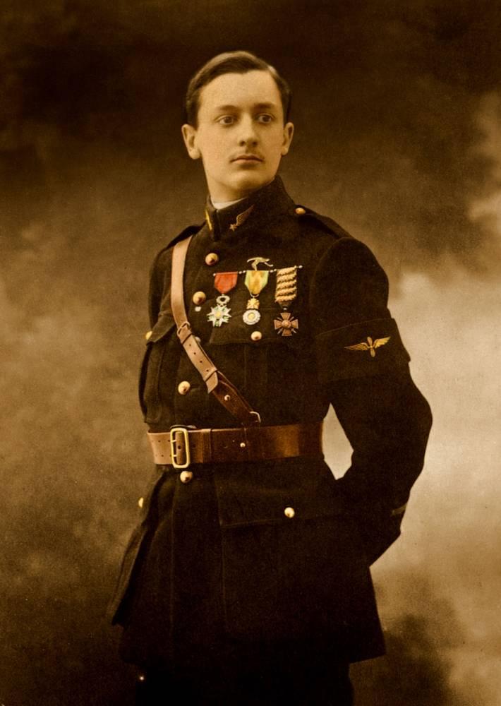 Système de fixation Légion d'honneur 10258410