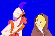 Crossovers de personnages Disney en image 0ecc8410