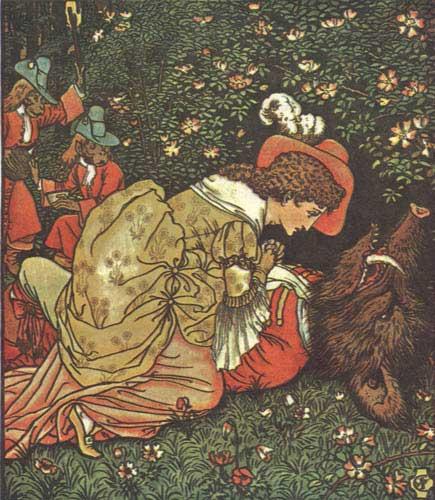 La Belle et la Bête, Le Bossu de Notre-Dame ou Atlantide, l'empire perdu ? - Page 2 Crane_10