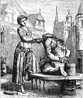 La Belle et la Bête, Le Bossu de Notre-Dame ou Atlantide, l'empire perdu ? - Page 2 Gustav10