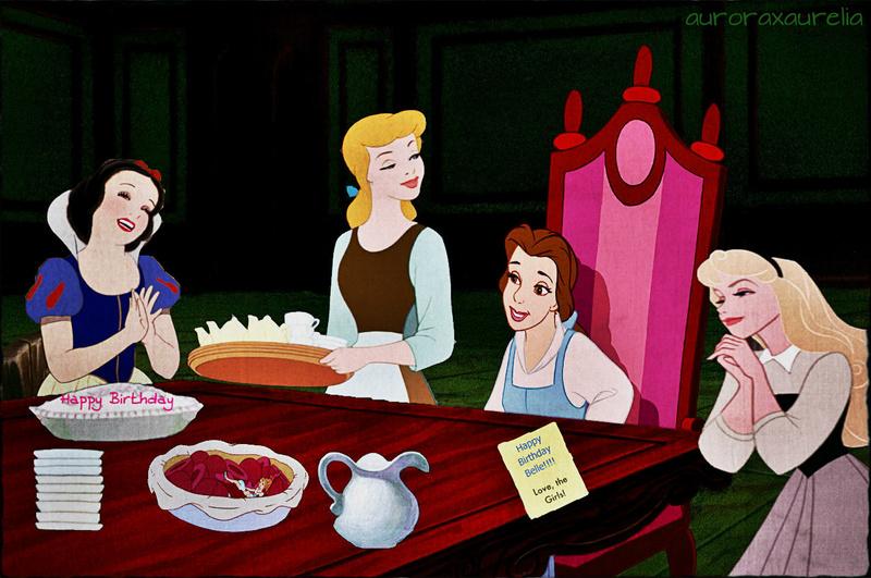 Crossovers de personnages Disney en image Happy-10