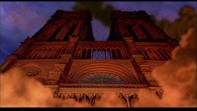 La Belle et la Bête, Le Bossu de Notre-Dame ou Atlantide, l'empire perdu ? - Page 2 Page1510