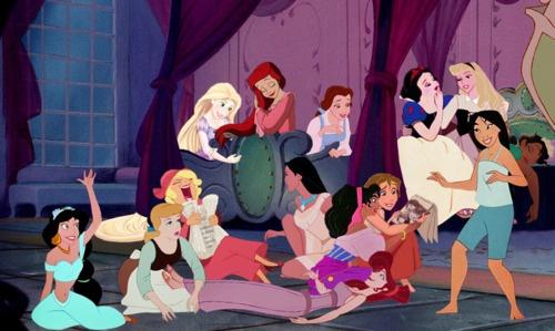 Crossovers de personnages Disney en image Prince10