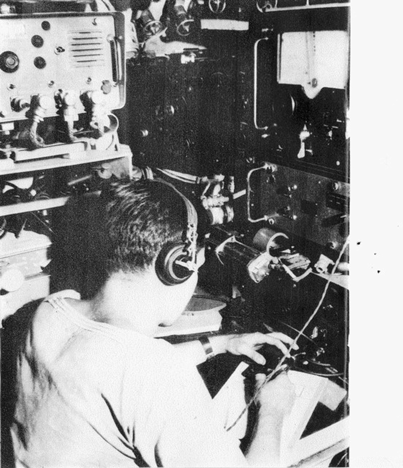 LA SPÉCIALITÉ DE RADIO - Page 20 Ariane11