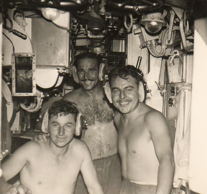 [ Divers - Les classiques ] La vie à bord d'un sous-marin classique - Page 23 Ariane14