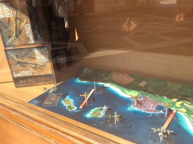 Soirée Jeux et WOG à la boutique Totem d'Enghien (Val d'Oise) 3cae0d10