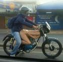La moto a Coyote 48009711