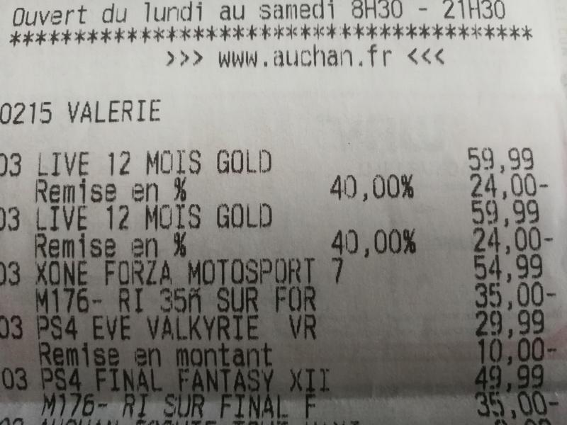 [BONNES AFFAIRES] Hypermarchés (Auchan, Carrefour...) - Page 32 Img_2068