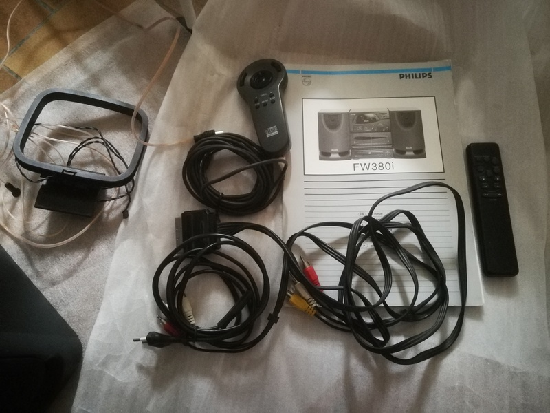 [ESTIM] CD-I 450 complet et le très rare FW380i ! (CD-I intégré à chaine hifi) Img_2199