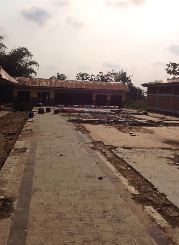 Collège Notre Dame de Mbanza Mboma ? Mawa 13166010
