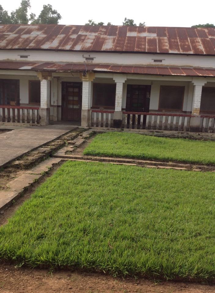 Collège Notre Dame de Mbanza Mboma ? Mawa 13177210