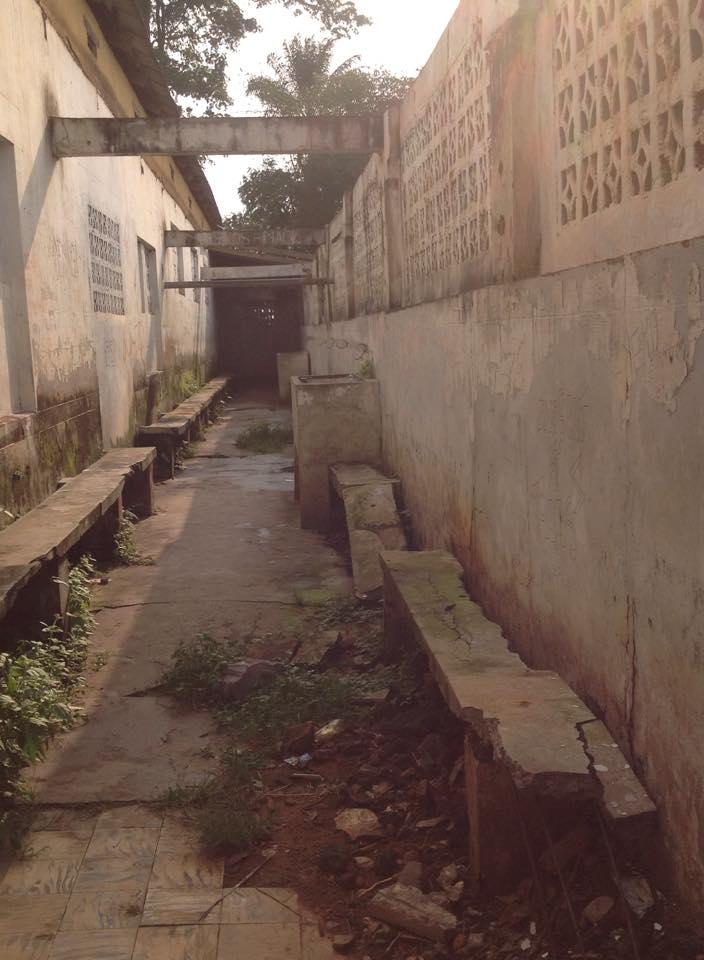 Collège Notre Dame de Mbanza Mboma ? Mawa 13179310