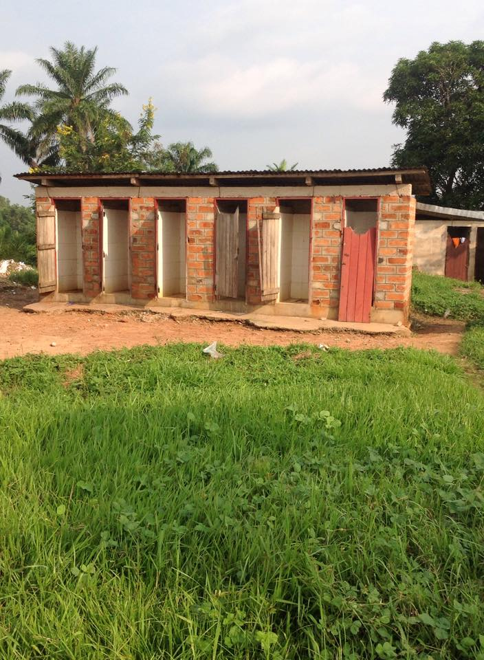 Collège Notre Dame de Mbanza Mboma ? Mawa 13254210