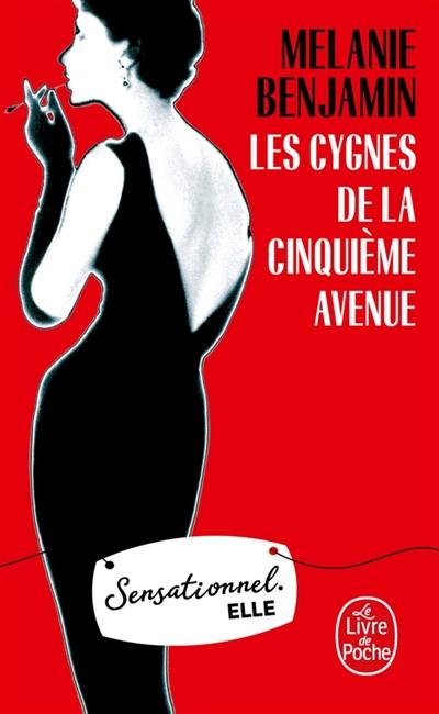 Les Cygnes de la Cinquième Avenue – Melanie BENJAMIN Cygnes10