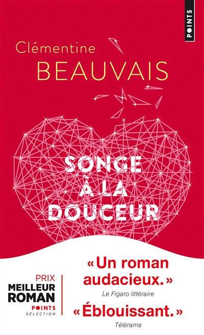 Songe à la douceur de Clémentine Beauvais (roman librement inspiré d'Eugène Onéguine) Songe10