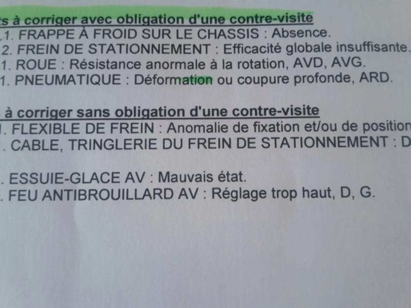 SOS emplacement Frappe à Froid   20180210