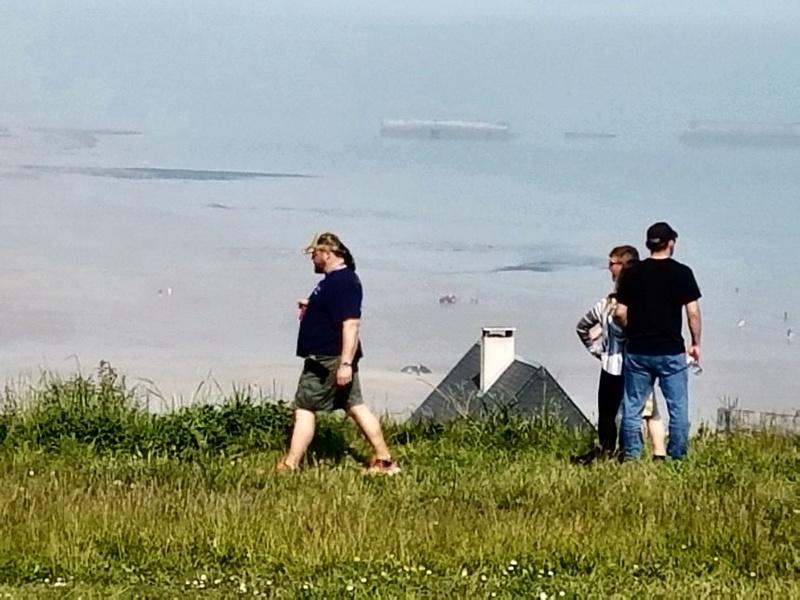 In Bayeud, France, Near Omaha Beach, Normandy Arroma10