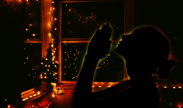 Молитвы на первый день Нового года. 212