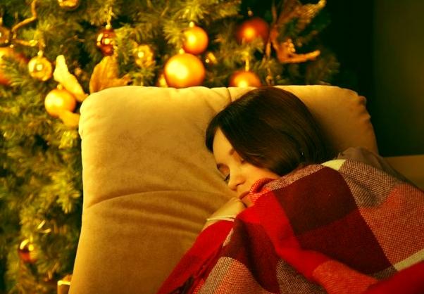 Что делать, чтобы новогодние желания сбывались? 410