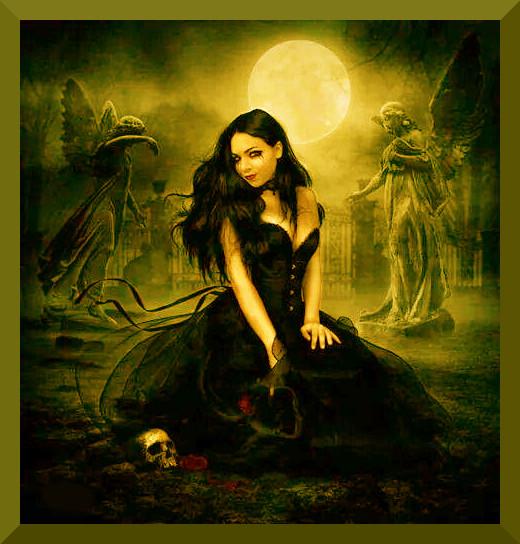 Лунный блокнот (ритуал на желания в Новолуние). 5042ec10