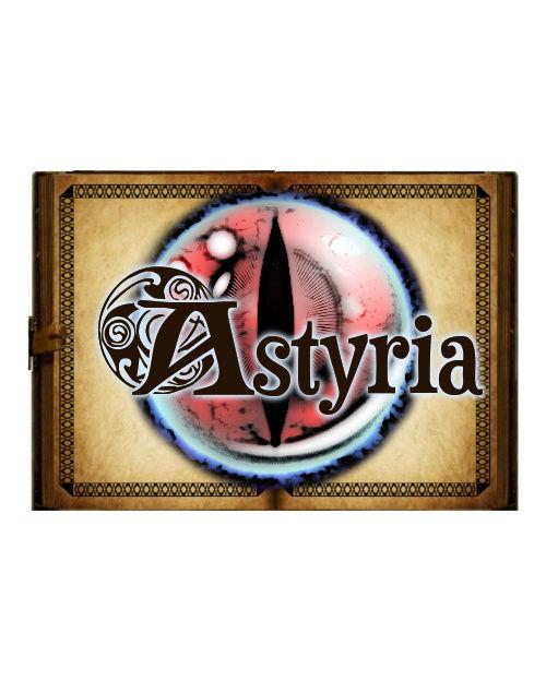 Astyria Titre210