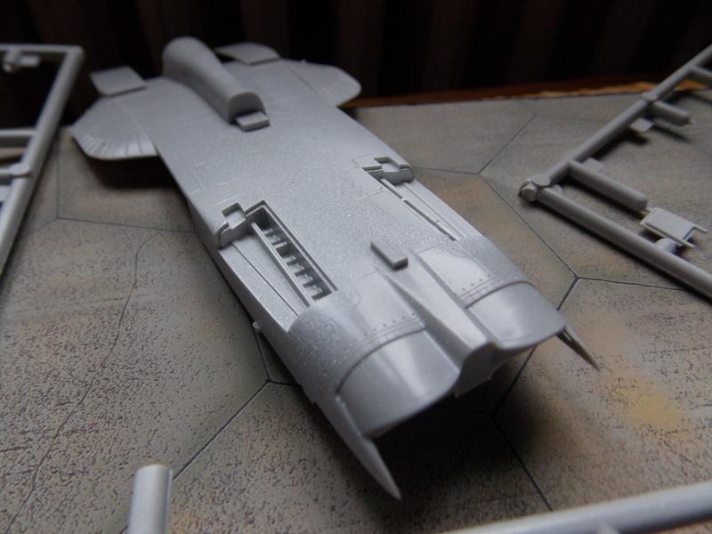 Montage Tornado GR4 Hasegawa Dscn1319