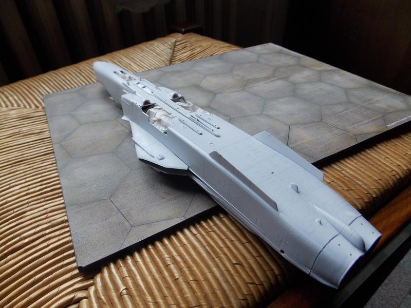 Montage Tornado GR4 Hasegawa Dscn1411