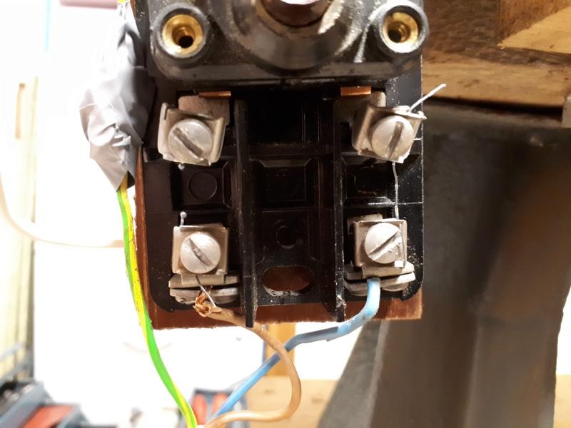 OPERATION A COEUR OUVERT (ou plutôt moteur ouvert) 20171164