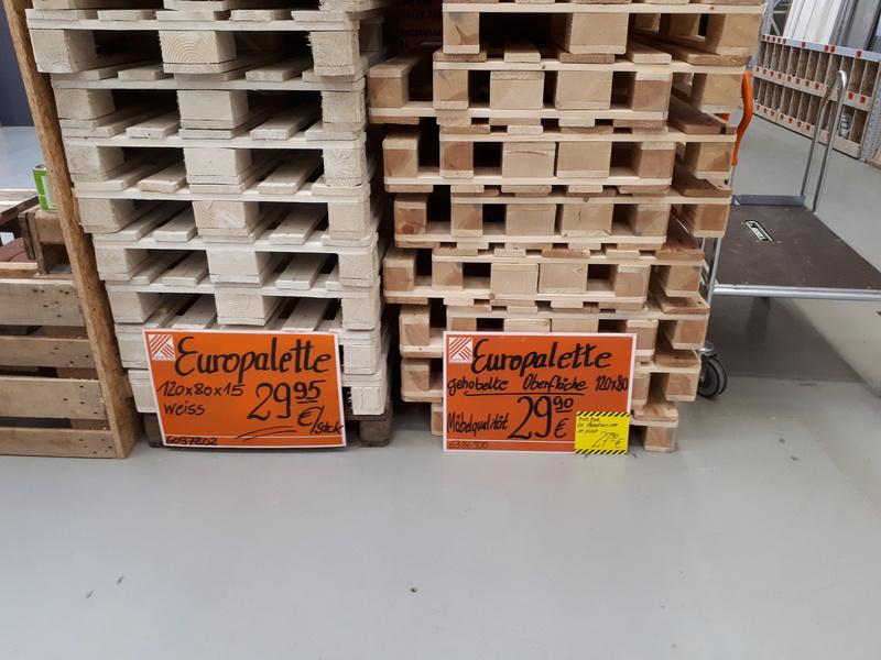 """Fabrication  """"urgente """" (façon Corse) de TRETEAUX en bois 20180436"""