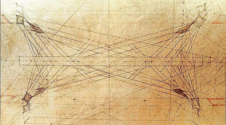"""Fabrication  """"urgente """" (façon Corse) de TRETEAUX en bois 6b15a710"""