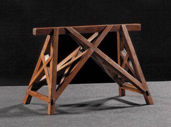 """Fabrication  """"urgente """" (façon Corse) de TRETEAUX en bois - Page 8 6f631310"""
