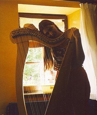Découverte de la lutherie et fabrication d'une viole de gambe... - Page 36 Harpe_10