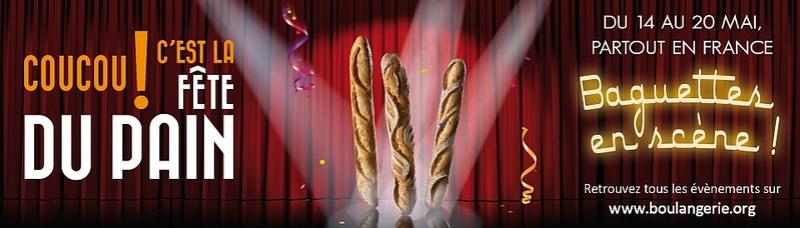 Fête du pain : la vedette, c'est la baguette ! Fyte_d10