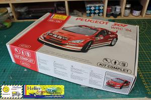 [1/24e] Peugeot 307 wrc 2004 - ref 60753 Img_6110