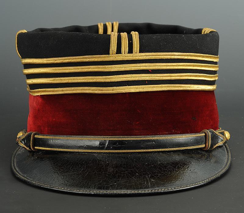 vareuse médecin Infanterie de marine 0d7e9f10