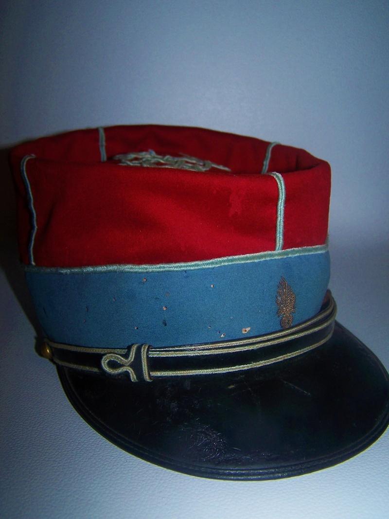 Képi cavalerie XIXeme 102_9132