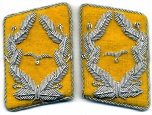 Pattes de col Major Luftwaffe et ? Major810