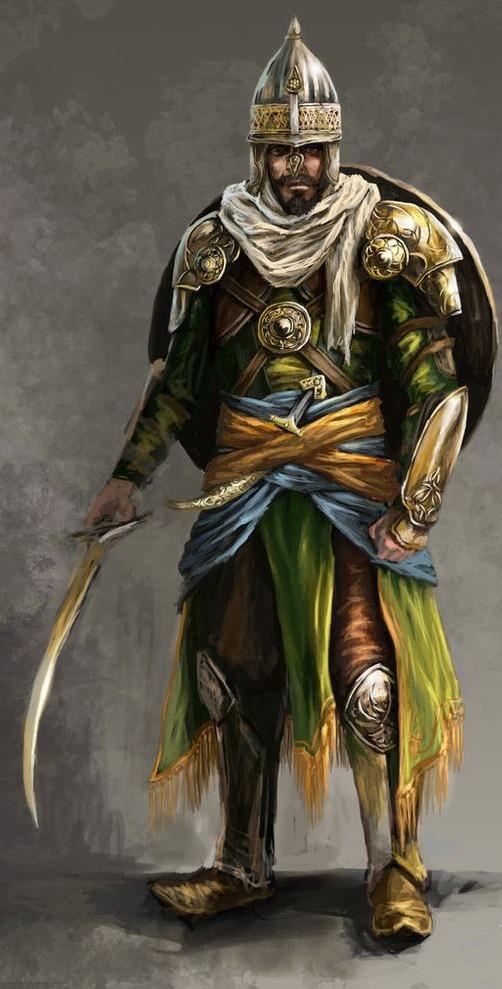 Peuple : Les Khazars Khazar12