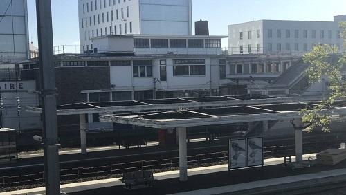 Saint-Nazaire. Un des quais de la gare rouvrira vendredi 32dcd110