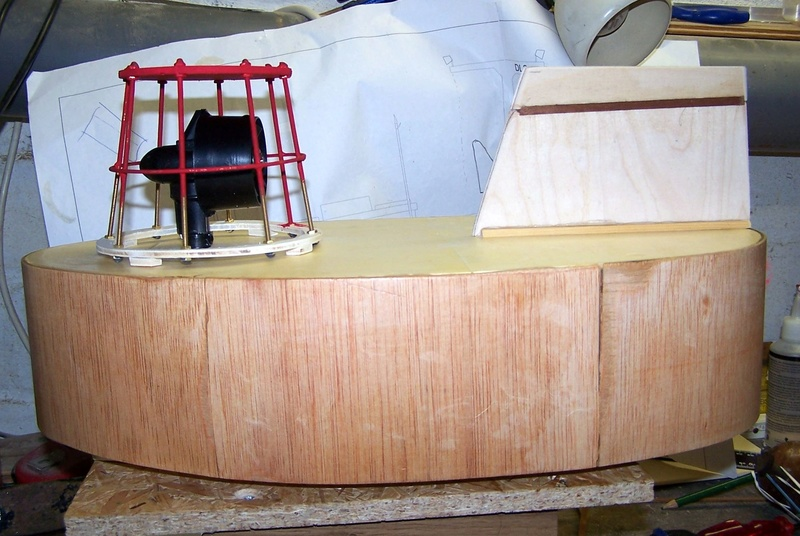 "Baubericht ""Canadian Boomboat"" - Seite 2 Bb3210"