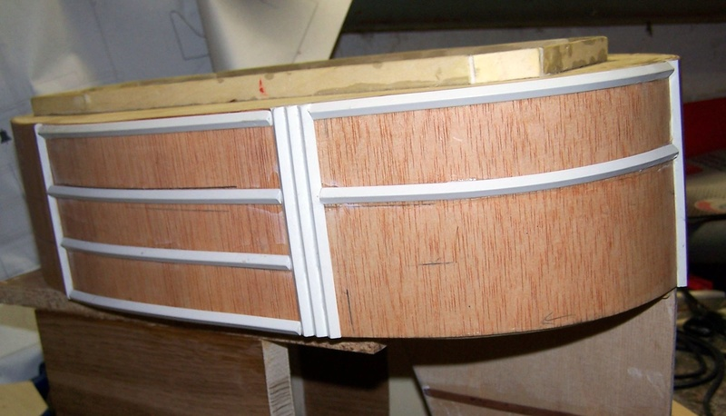"Baubericht ""Canadian Boomboat"" - Seite 2 Bb3310"