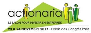 Actionaria 2017 : Ensemble, soyons acteurs de notre économie ! Action10