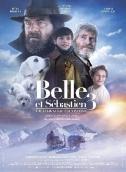 Cinéma : Belle et Sébastien 3 - un dernier chapitre riche en rebondissements Affich10