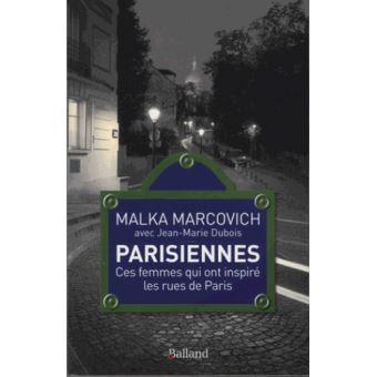 Paris : ces femmes qui ont inspiré des noms de rues Parisi10
