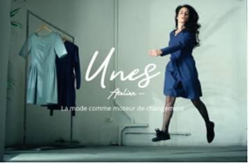 Elles, une collection de vêtements éthiques réalisée avec des réfugiés Unes_c10