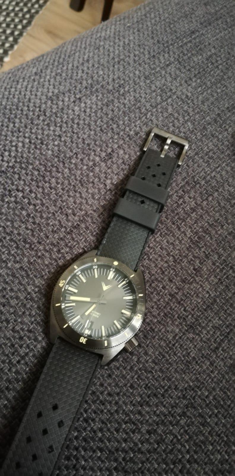 Ventus - Northstar 300m Heritage Diver  - Page 2 0c692f10