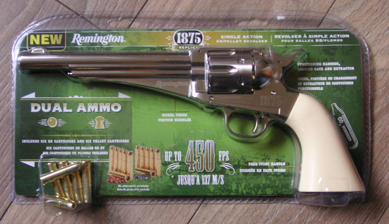 Remington 1875 Pict0910