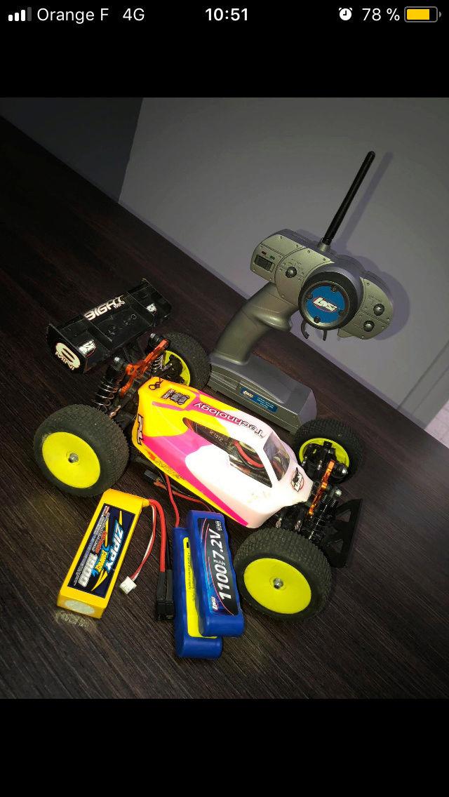 Le Losi Mini 8ight de Carbonik80 Img_8411