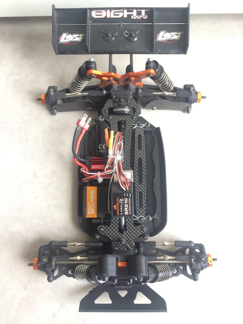 Le Losi Mini 8ight de Carbonik80 Img_8510