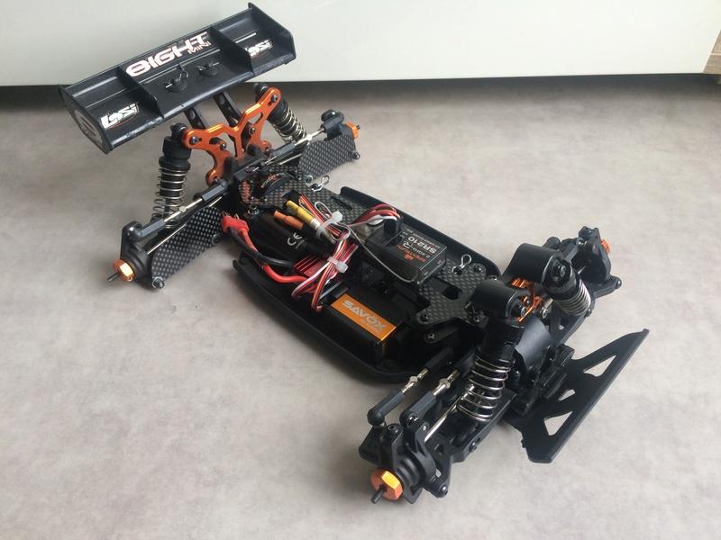 Le Losi Mini 8ight de Carbonik80 Img_8512